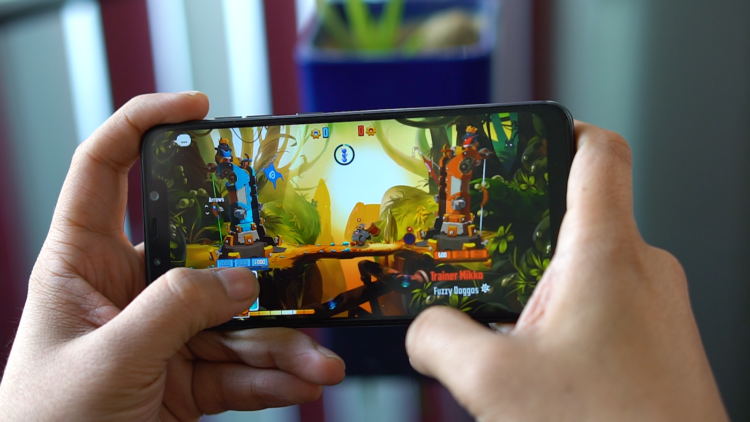 Google figured out how to improve the performance of games on Android  smartphones | Technology News World