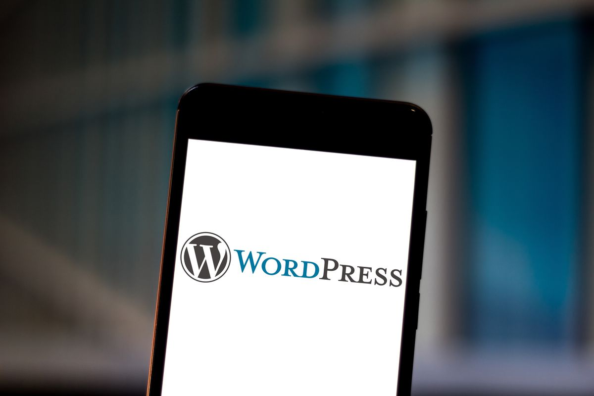 Apple has blocked the wordpress app from updating its store to deduct any revenue