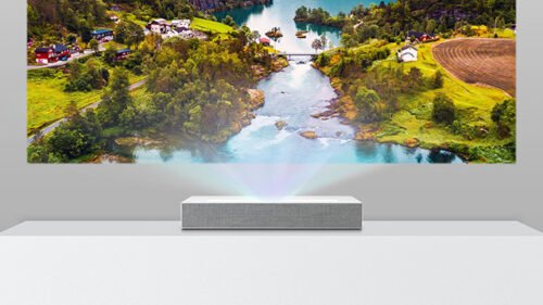 The best projectors to turn a home into a movie theater in 2020