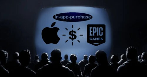 Case of the Year - Court supports Apple in the decision to remove Fortnite from the App Store