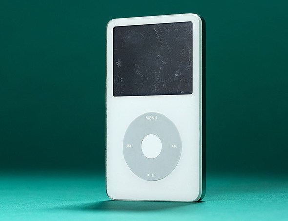 How the US government created a top-secret iPod under the eyes of Steve Jobs