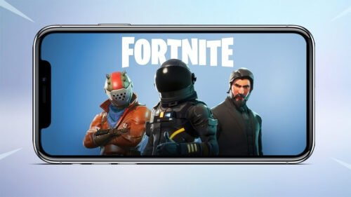 You might make a fortune now if you have the Fortnite game on your iPhone!